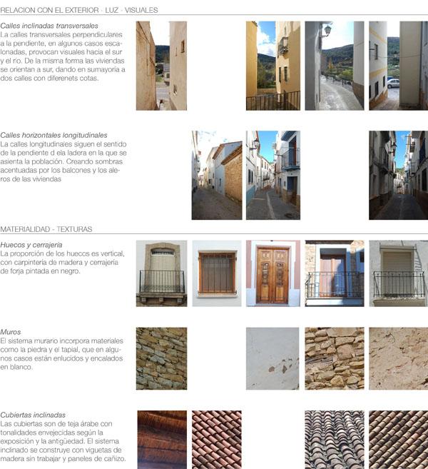 Casas rurales en teresa sutterlozano studio - Rehabilitacion casas rurales ...